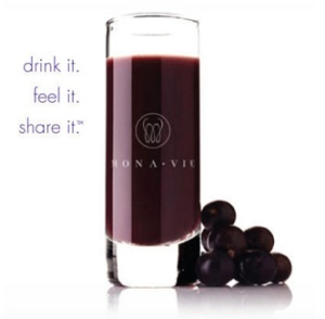 monavie now available in the uk